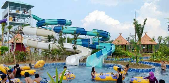 Waterpark Citra Raya
