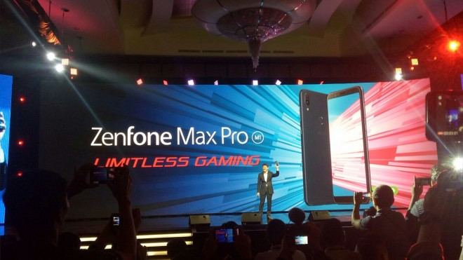 Launching ASUS ZenFone 5Q