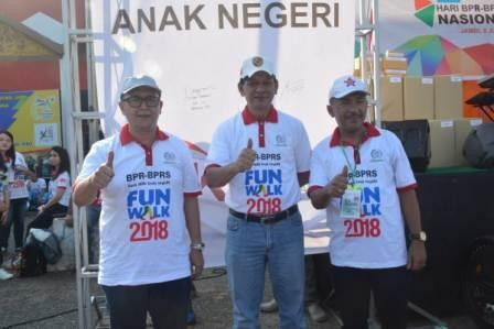 Fun Walk BPR-BPRS