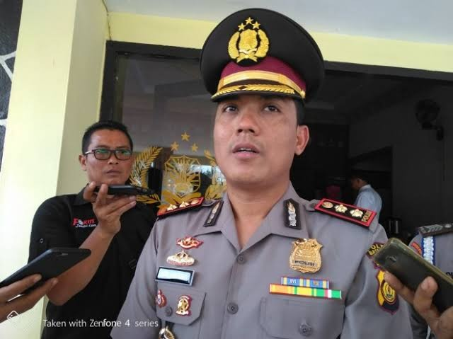 AKBP Mohamad Santoso