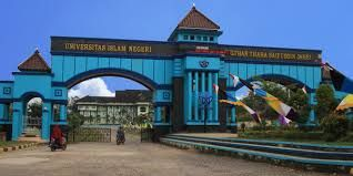 UIN STS Jambi